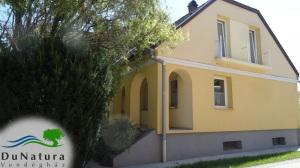 dunakiliti vendégház