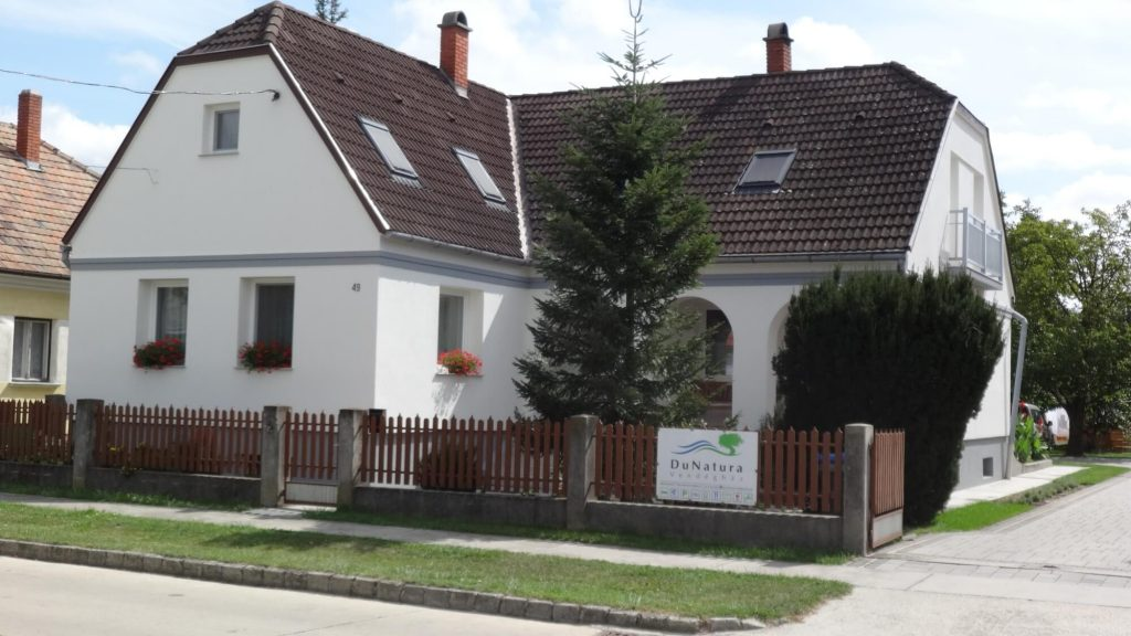 Dunatura Vendégház Dunakiliti